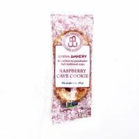 Raspberry Cave Cookies - 1oz