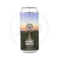 Secret Beach - 16oz Can