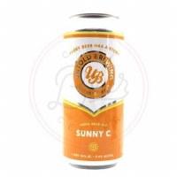 Sunny C Ipa - 16oz Can