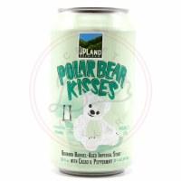 Polar Bear Kisses - 12oz Can
