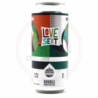Love Seat - 16oz Can