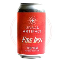 Fire Iron - 12oz Can