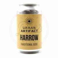 Harrow - 12 Oz Can