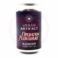 Operation Plowshare - 16oz Can