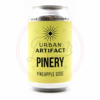 Pinery - 12oz Can