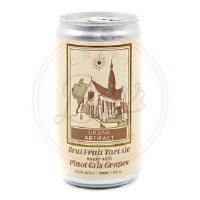 Pinot Gris Brut - 8oz Can