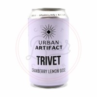 Trivet - 12 Oz Can