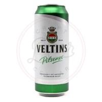 Veltins Pilsener - 500ml Can