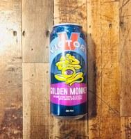 Golden Monkey - 16oz Can