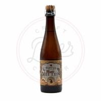 Maple Mitten Cider - 12.7oz