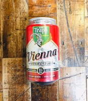 Vienna Style Lager - 12oz Can