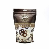 Assorted Chocolate Pretzels