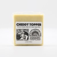 Cheddy Topper - 7oz