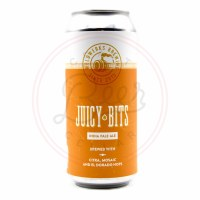 Juicy Bits - 16oz Can