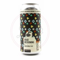 Dead Reckoning - 16oz Can