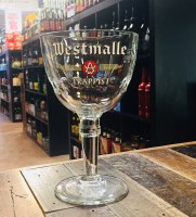 Westmalle Glass