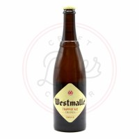 Westmalle Tripel - 750ml