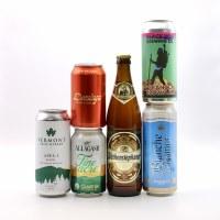 Wheat Beer Tasting Pack