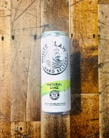 Natural Lime - 12oz Can