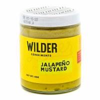 Jalapeno Mustard - 6oz