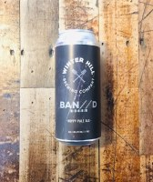 Banned Beer - 16oz Can
