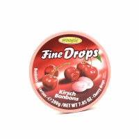 Cherry Fine Drops - 6oz