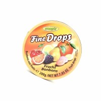 Mixed Fruit Fine Drops - 6oz