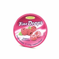 Raspberry Fine Drops - 6oz