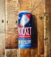Rocket - 16oz Can