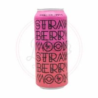 Strawberry Moon - 16oz Can