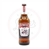 Zywiec Beer - 500ml