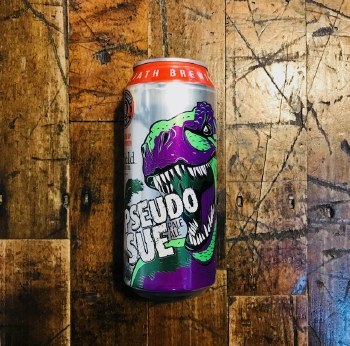 Pseudo Sue - 16oz Can