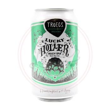 Lucky Holler Ipa - 12oz Can