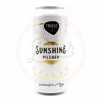 Sunshine Pils - 16oz Can