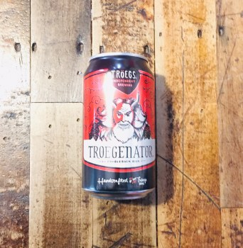 Troegenator - 12oz Can