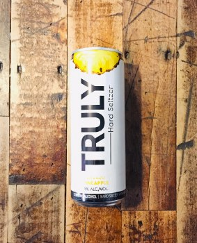 Pineapple - 12oz Can