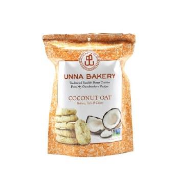 Coconut Oat Butter - 5.5oz