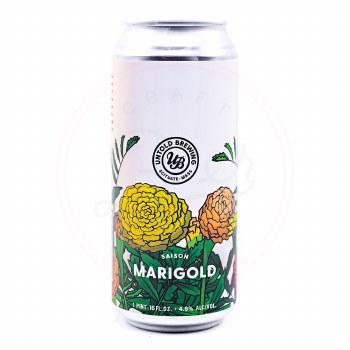 Marigold - 16oz Can