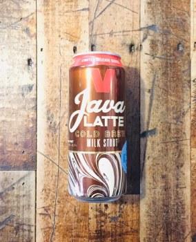 Java Latte - 16oz Can