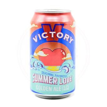 Summer Love - 12oz Can