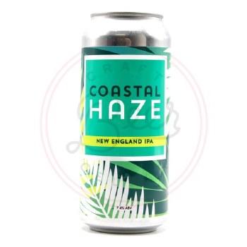 Coastal Haze - 16oz Can