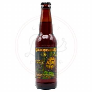 Imperial Pumpkin Ale - 12oz