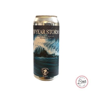 50 Year Storm - 16oz Can