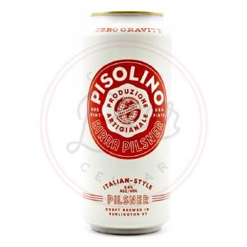 Pisolino - 16oz Can