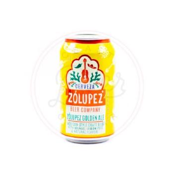 Golden Ale - 12oz Can