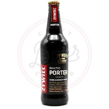 Zywiec Porter - 500ml