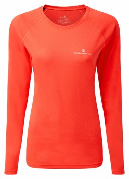 Ronhill Core Long Sleeve Tee