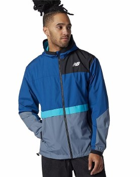 New Balance RWT Lightweight Woven Jacket