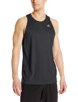 Adidas Run Singlet