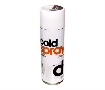 D3 Cold Spray